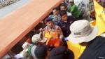 Tim SAR Temukan 40 Mayat Kecelakaan Kapal