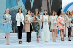 Kontestan Miss World Kagumi Pesona Pulau Pingtan