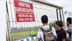 Run Way Bandara Trunojoyo Mulai Diperpanjang
