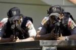 Natal dan Tahun Baru, Polisi Sebar Sniper