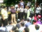 Demo Pilkada, YLBHM: Panwas Jangan 'Sekedar' Jadi Rayap Anggaran