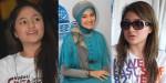 Ribut Soal Marshanda, Akun ini Sebut Islam Agama Setan
