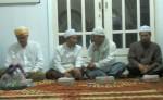 Mantan Anggota DPR Ceramah  Maulid di Masjid Darussalam Lenteng