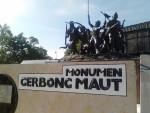 1.000 Km Rel Kereta Terlantar di Madura Hingga Sumatera