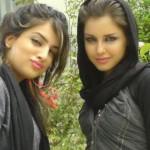 Iran, Surganya Wanita Cantik