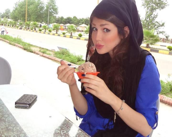 Beautiful Persian