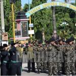 Lawan Terorisme, GP Ansor  Gelorakan Sumenep Waspada