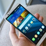 Spesifikasi Lengkap dari Huawei D8
