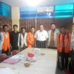 Mahasiswa Anggap Mahsun Illegal di STKIP PGRI Sumenep