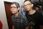 2 Tenaga Medis Asal Malaysia Diamankan