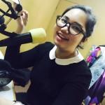 Persembahan Lagu Andinia Buat Angeline