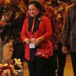 Megawati selip lidah saat ucap Allah