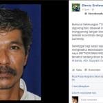 Ketua LSM Lidik Sebar Foto Penggoreng Toni Lewat Facebook