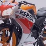 Honda CBR150R Terbaru Segera Meluncur di Indonesia
