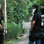 Teror Sarinah, 3 Orang Tertangkap di Cirebon