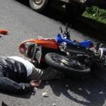 Penunggang Honda Vario Tewas di Pamekasan