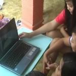 Unggah Video Mesum Anak, Seorang Blogger Raup Keuntungan  $ 900