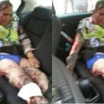 Bom Sarinah, FPI Menduga Ada Gerakan Intelijen Asing