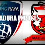 PBR Ganti Nama Madura United Football Club