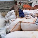 Siapa Bertanggung Jawab Rusaknya Proyek Tangkis Laut Senilai Rp 40 Miliar