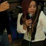 Sakit Hati dengan Nassar, Muzdalifah Jadi Penyanyi