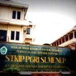 Dituding Illegal di STKIP PGRI, Mahsun Angkat Bicara