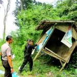 Megahnya Kampung Narkoba di Bangkalan