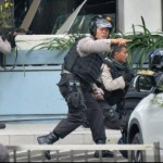 Banyak Kejanggalan dalam Teror Sarinah, IPW Sebut Polisi Tidak Transparan