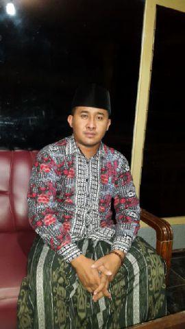 Yudo A.Mujahid, Kepala Desa Saroka, Kecamatan Saronggi, Sumenep
