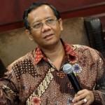 Mahfud MD: Pernyataan Maaf Malaysia Hanya Basa-basi