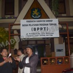 Setelah Polres, Giliran BPPT Sumenep Terancam Digugat