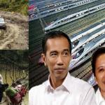 Tabrak Aturan, Proyek Kereta Cepat Bodong