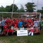Hore!! Naga Surya Lenteng Juara I Perista Cup 2016