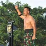 Panglima TNI: Bangsa ini mau dibawa kemana, pers punya peran strategis