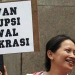 Sujiwo Tejo : Gak Ada Koruptor, Gak Ada ICW