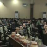 Sidang Paripurna Reses DPRD Sumenep Tanpa Anggota