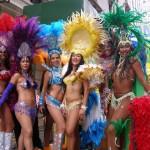 Pesona Tarian Samba Yang Mendunia