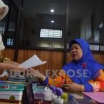 PNS Dinkes Sumenep Tipu Karyawan Notaris Ratusan Juta