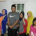 Ditanya Soal Bambang Kadis Cipta Karya, Wabup Fauzi Kaget!!