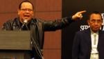 KPK Usut Keterlibatan La Nyalla dalam Kasus Korupsi Pembangunan RS Unair