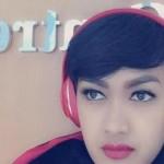 Zaskia Gotik Diserang Netizen, Jupe Beri Semangat
