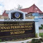 Kontra'SM minta Dishub Jelaskan Penutupan Jalan Umum di Bandara Trunojoyo