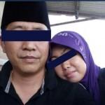 Perempuan Dalam Foto Mesum dengan Pria Mirip Anggota DPRD Pamekasan Terancam!!!