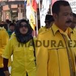 PAW Golkar Lamban, Gesang Budiarso: AF. Hari Ponto Itu Sudah Dipecat!!