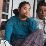Istri PNS Yakin Suaminya Dibunuh Orang