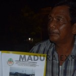 Terumbu Karang Desa Kalianget Timur Terancam Punah