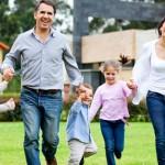 Akhir Pekan, Waktunya Pererat Ikatan Ayah dan Anak