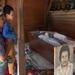 Kangen Istri Muda, Pria Ini Jadi Korban Kapal Rafelia 2