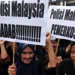 Wanita Kita, Hati-Hati Jadi TKW di 4 Negara Ini?