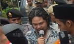 Demo PLTD, Badrul Aini: Saya Dewan Dari Pulau